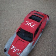 Scalextric: COCHE SCALEXTRIC. Lote 141112177