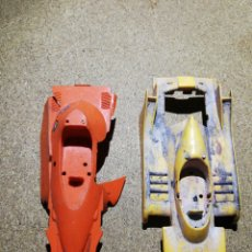 Scalextric: COCHE SCALEXTRIC. Lote 141113918
