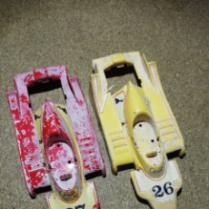 Scalextric: COCHE SCALEXTRIC. Lote 141114542