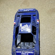 Scalextric: COCHE SCALEXTRIC. Lote 141115538