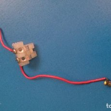 Scalextric: CABLE MOTOR SCALEXTRIC. Lote 143180946