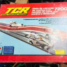 Scalextric: TCR 7200 SCALEXTRIC EXIN FLY NINCO ETC.... Lote 143327564