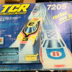 Scalextric: TCR 7205 SCALEXTRIC EXIN FLY NINCO ETC.... Lote 143327813