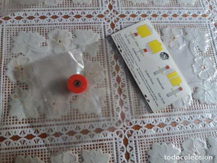 Scalextric: Slot. Scalextric. Slot.it. Corona roja SIGI085 proaxle system. 30. A estrenar. Cuantos quieres? - Foto 2 - 174677910