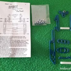 Scalextric: CHASIS 1/32 SPIDER DE PRO TRACK. Lote 145030650