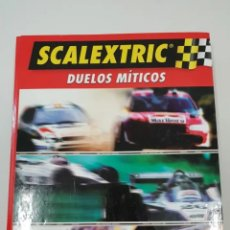Scalextric: COLECCION ALTAYA. Lote 145815060