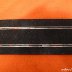 Scalextric: RECTA SCALEXTRIC DE 350 MM. Lote 146585898