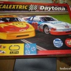 Scalextric: CAJA DAYTONA. Lote 146640322