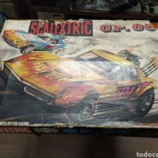 Scalextric: SCALEXTRIC. Lote 147814052