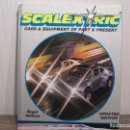 Scalextric: SCALEXTRIC LIBRO ROGER GILLHAM. EN INGLES.. Lote 147833634