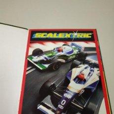Scalextric - J- CATALOGO ENCUADERNADO SCALEXTRIC 36 TH EDITION 1995 51 PAG 21 X 31 CMS Nº 23 - 147904266