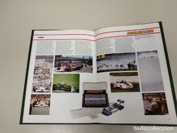 Scalextric: J- CATALOGO ENCUADERNADO 21 X 31 CMS SCALEXTRIC 20 TH EDITION 1979 35 PAG Nº 29 - Foto 2 - 147907586