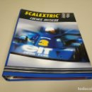 Scalextric: J-ARCHIVADOR SCALEXTRIC COCHES MITICOS ALTAYA VER DESCRIPCION . Lote 148037250