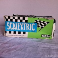 Scalextric: CAJA EXIN SCALEXTRIC. LANCIA S. Lote 148633221