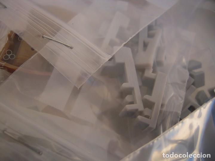 Scalextric: lote de obtaculos de sts muchos de todo tipo - Foto 15 - 150562818