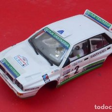 Scalextric: CARRROCERIA COCHES SCALEXTRIC...LANCIA.... Lote 151968814