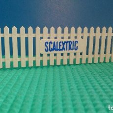 Scalextric: VALLA SCALEXTRIC TRI-ANG. Lote 154310766