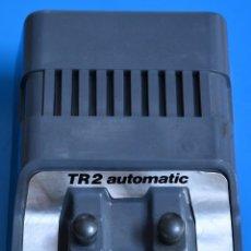 Scalextric: TRANSFORMADOR ORIGINAL SCALEXTRIC TR2 AUTOMATIC. Lote 155103714