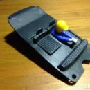 Scalextric: SCALEXTRIC RENAULT R 5 ACCESORIO BANDEJA CON PILOTO. Lote 160283226
