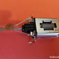 Scalextric: SCALEXTRIC MOTOR RX 81 DOBLE EJE NUEVO SIN USO. Lote 191333826