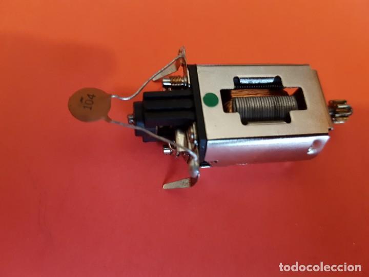 SCALEXTRIC MOTOR RX 41 NUEVO SIN USO (Juguetes - Slot Cars - Scalextric Pistas y Accesorios)