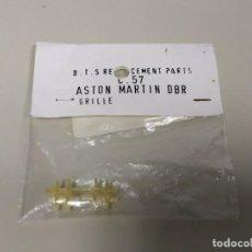Scalextric - J- GRILLE (REJILLA) ASTON MARTIN DBR C57 SCALEXTRIC BTS REPLACEMENT OLD STOCK - 160979466