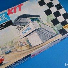Scalextric - KIT TORRE JUEZ DE PISTA K/704 - 161810646