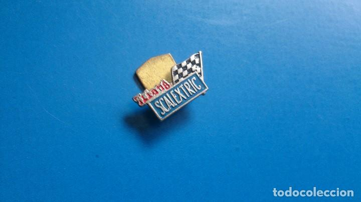 Scalextric: PIN SCALEXTRIC TRI-ANG - Foto 3 - 161812234