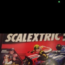 Scalextric: CIRCUITO SCALEXTRIC 1/32. Lote 162200497