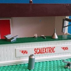 Scalextric: CASETA PISTA SCALEXTRIC TRI-ANG A/202. Lote 162390810