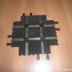 Scalextric: SCALEXTRIC CRUCE PT/83 TRI ANG. Lote 166161102