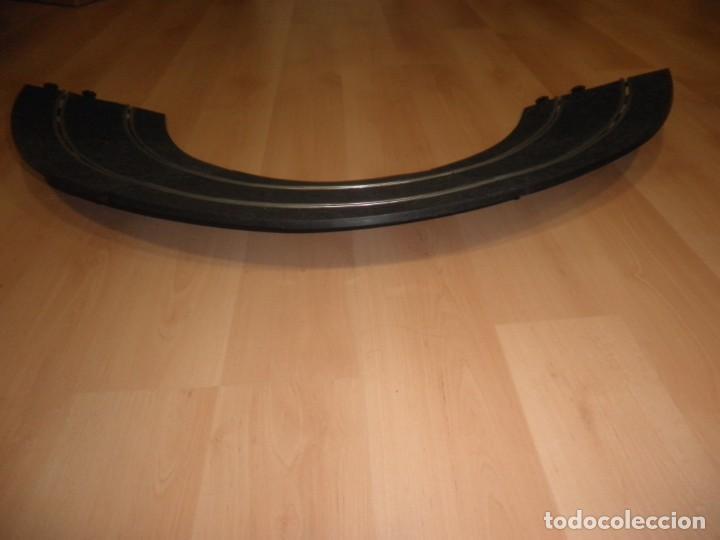 Scalextric: Scalextric Curva Superdeslizante PT-3090 (3 Tramos) - Foto 2 - 166161550