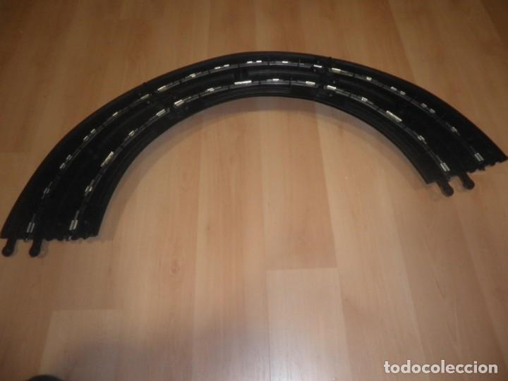 Scalextric: Scalextric Curva Superdeslizante PT-3090 (3 Tramos) - Foto 3 - 166161550
