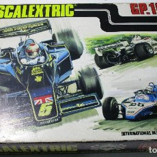 Scalextric: SCALEXTRIC EXIN CIRCUITO GP.16, SIN COCHES. Lote 166442924