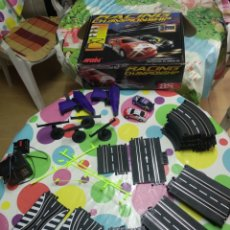 Scalextric: RACING CHAMPIONSHIP -ARIN , AS-. Lote 261204105