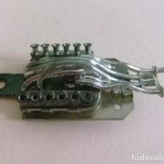 Scalextric: SCALEXTRIC EXIN ACCESORIO MOTOR SIMULADO Y TUBOS ESCAPE SIGMA REF. C 4047. Lote 168858648