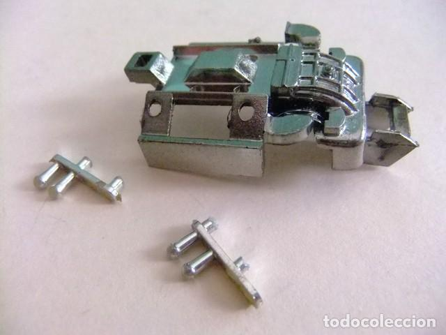 SCALEXTRIC EXIN ACCESORIO MOTOR SIMULADO TYRRELL P 34 REF. 4054 (Juguetes - Slot Cars - Scalextric Pistas y Accesorios)