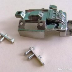 Scalextric: SCALEXTRIC EXIN ACCESORIO MOTOR SIMULADO TYRRELL P 34 REF. 4054. Lote 168861600