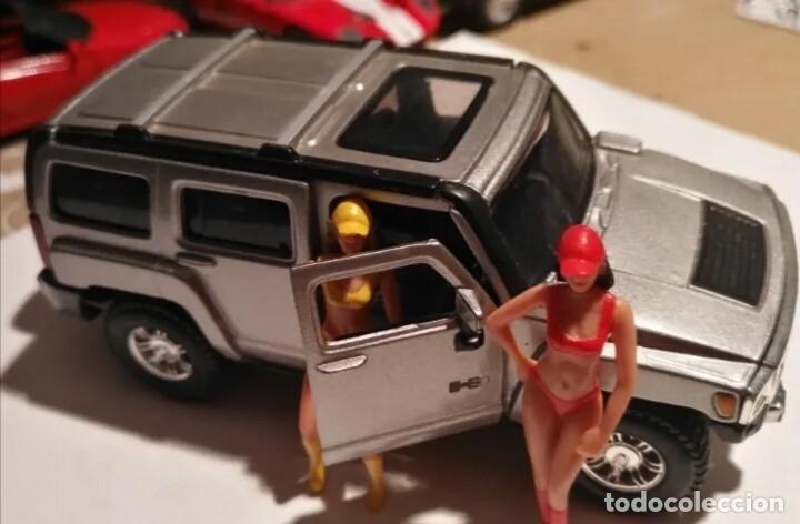 MUMMER BURAGO 1/32 PARA SCALEXTRIC, DIORAMAS ,SLOT (Juguetes - Slot Cars - Scalextric Pistas y Accesorios)