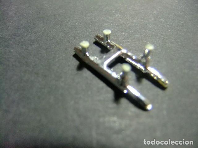Scalextric: SCALEXTRIC Accesorio JAGUAR E C 34 Tubos de escape - Foto 2 - 169932308