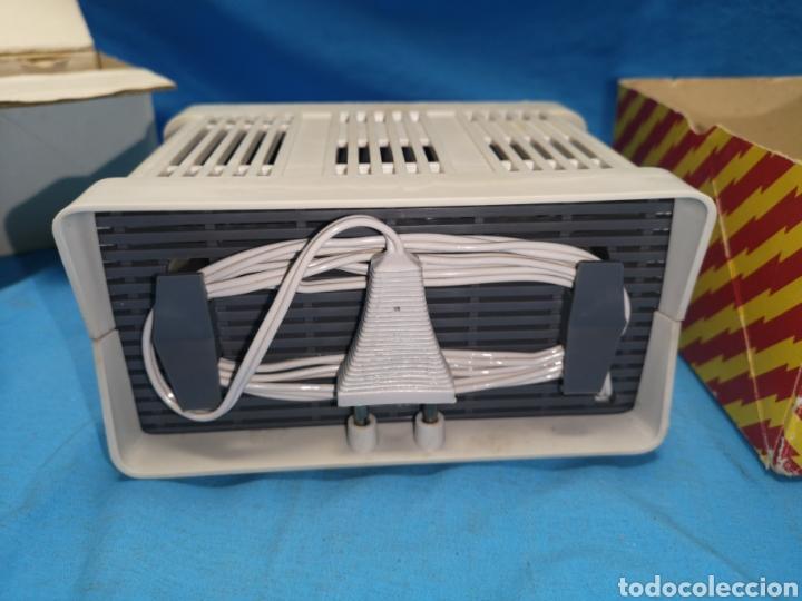 Scalextric: Transformador para Scalextric TRI-ANG Original en su caja - Foto 3 - 171348885