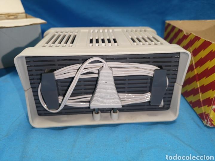Scalextric: Transformador para Scalextric TRI-ANG Original en su caja - Foto 4 - 171348885