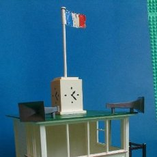 Scalextric: TORRE CONTROL SCALEXTRIC FRANCIA A/208. Lote 232516110