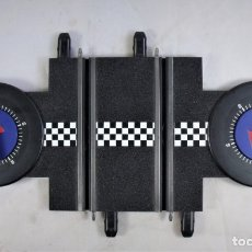 Scalextric: SCALEXTRIC COMPACT CUENTAVUELTAS. Lote 172215407