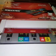 Scalextric: THE DIGITAL SYSTEM SCALEXTRIC. SIN USO. . Lote 172755737