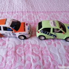 Scalextric: COCHES SCALEXTRIC. Lote 173733939