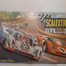Scalextric: SCALEXTRIC GT LEMANS 30. Lote 175662909