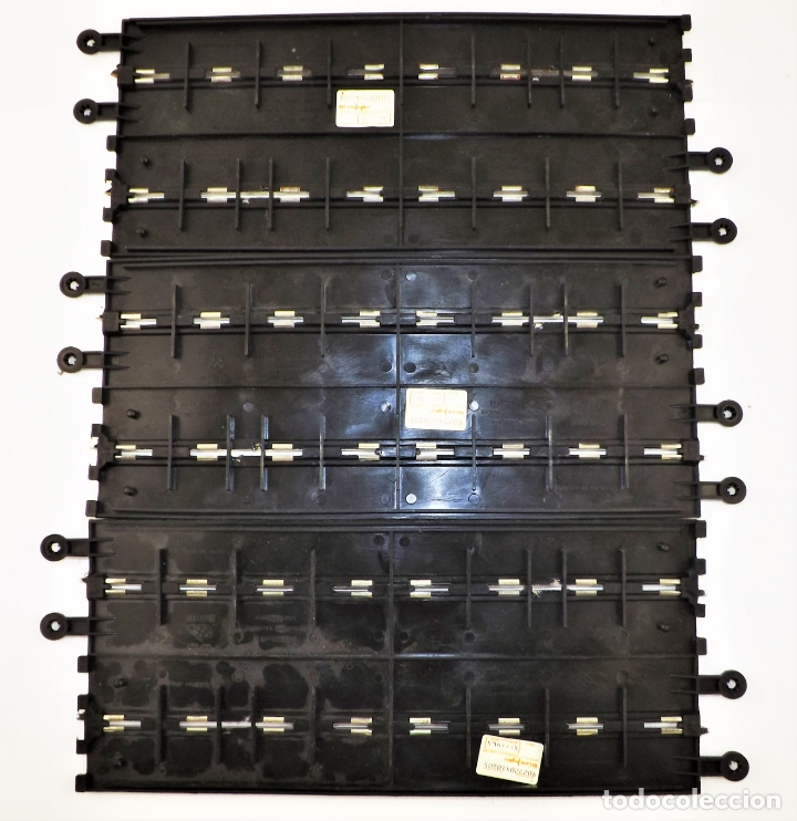 Scalextric: Scalextric Tramos recta PT 3060 - Foto 2 - 176893538