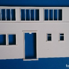 Scalextric: PARTE TRASERA TRIBUNA SCALEXTRIC TRI-ANG. Lote 177407405