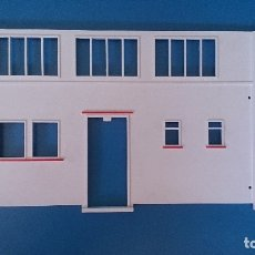 Scalextric: PARTE TRASERA TRIBUNA SCALEXTRIC TRI-ANG. Lote 178223836